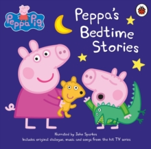 Image for Bedtime stories