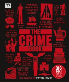 The crime book - DK