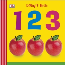 Image for Baby's first 123