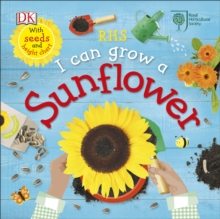 Image for I can grow a sunflower