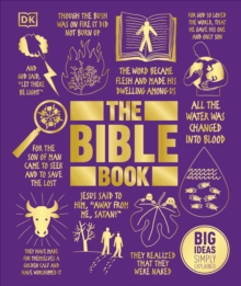 The Bible book - DK