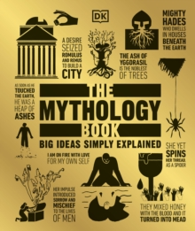 Image for The mythology book
