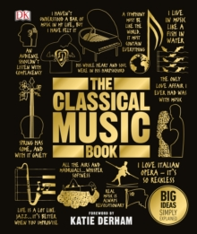 The classical music book - DK
