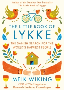 Image for The little book of Lykke  : the Danish search for the world's happiest people