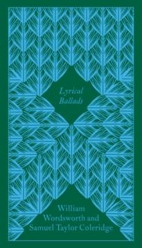 Image for Lyrical ballads