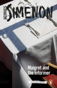 Image for Maigret and the informer