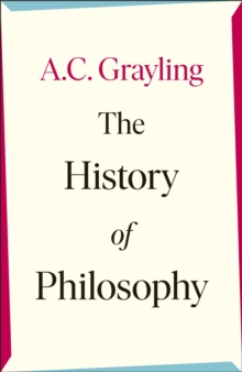 Image for The history of philosophy