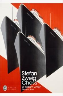 Image for Chess  : a novel