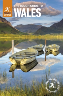 Image for The rough guide to Wales