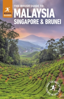 Image for The rough guide to Malaysia, Singapore & Brunei