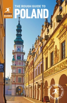 Image for The rough guide to Poland