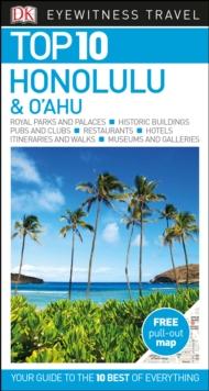 Image for Top 10 Honolulu & O'ahu