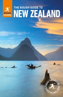 Rough Guide to New Zealand (Travel Guide)