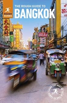Rough Guide to Bangkok (Travel Guide)