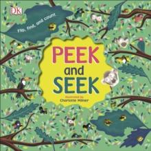 Image for Peek and seek