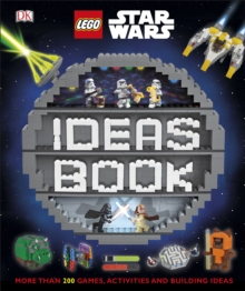 Image for LEGO Star Wars ideas book