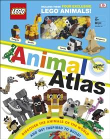 Image for LEGO animal atlas