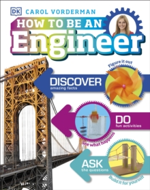 How to be an engineer - Vorderman, Carol