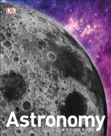 Image for Astronomy  : a visual guide