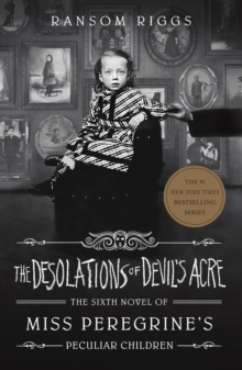 Image for The desolations of Devil's Acre