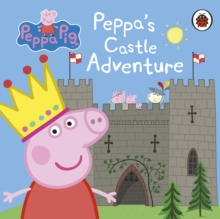 Image for Peppa's castle adventure