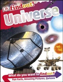 Universe - DK