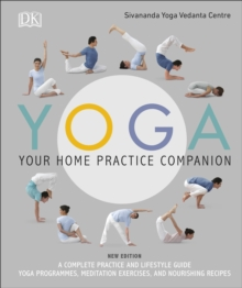 Image for Yoga  : your home practice companion