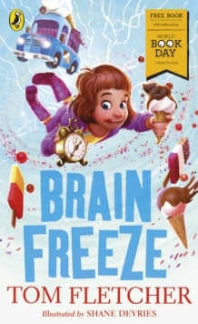 Image for BRAIN FREEZE X50 PACK
