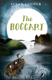 Image for The Boggart
