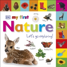 Image for My first nature  : let's go exploring!
