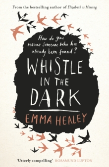 Image for Whistle in the Dark