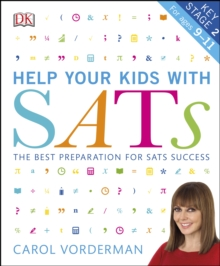 Image for Help your kids with SATS  : Key Stage 2