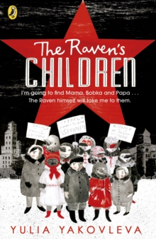 Image for The raven's children
