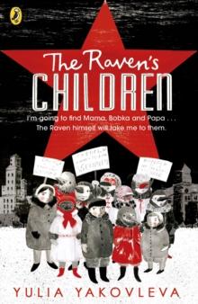 The raven's children - Yakovleva, Yulia