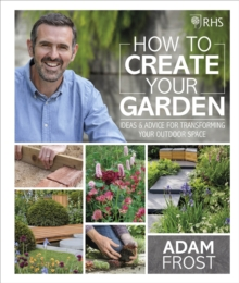 Image for How to create your garden