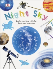 Night sky - DK