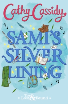 Image for Sami's silver lining
