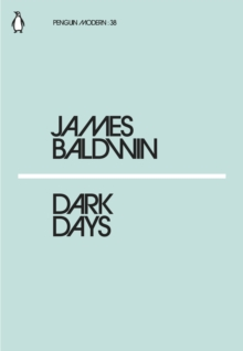 Image for Dark days