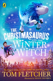 Image for The Christmasaurus and the Winter Witch