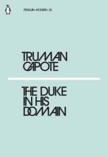Image for The duke in his domain