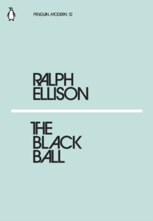 Image for The black ball