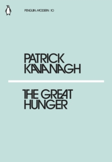 Image for The great hunger