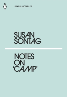Image for Notes on 'camp'