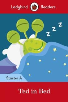 Image for Ladybird Readers Starter Level Pack