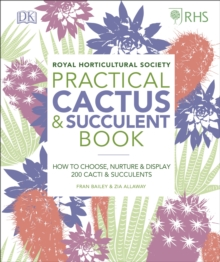 Image for Practical cactus & succulent book