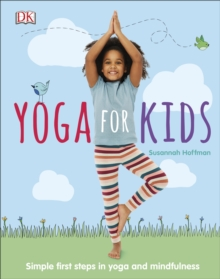 Image for Yoga for kids