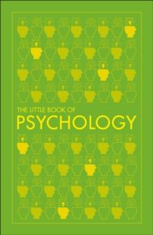 The little book of psychology - DK