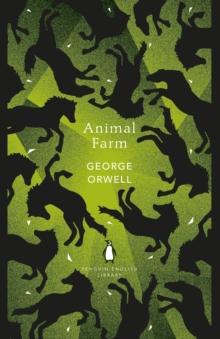 Image for Animal farm  : a fairy story
