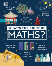 What's the point of maths? - DK