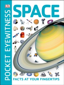 Space  : facts at your fingertips - DK